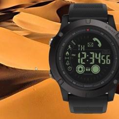 Cafago nudi Zeblaze BT4 sportski pametni sat po cijeni od tek $23,99 (2)