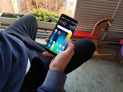 HTC U11+ Recenzija (8)