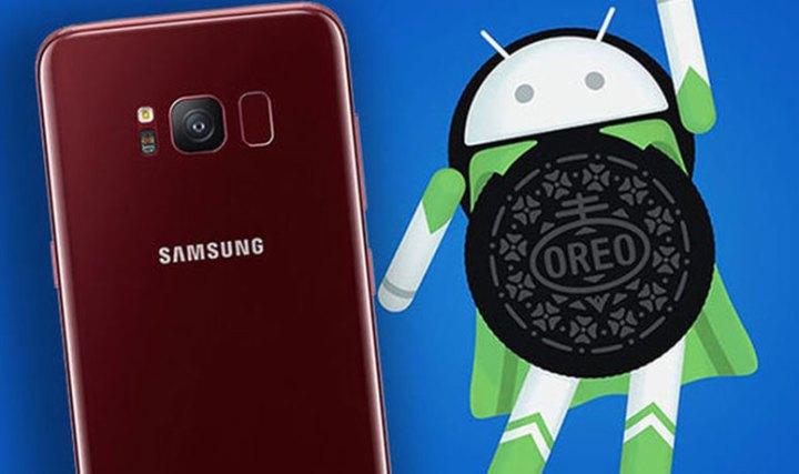 Samsungova svježa Oreo lista - doznaj koji će uređaji i kada dobiti nadogradnju