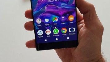 Sony Xperia XA2 Recenzija (15)