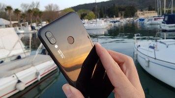 Huawei P20 Lite recenzija (2)