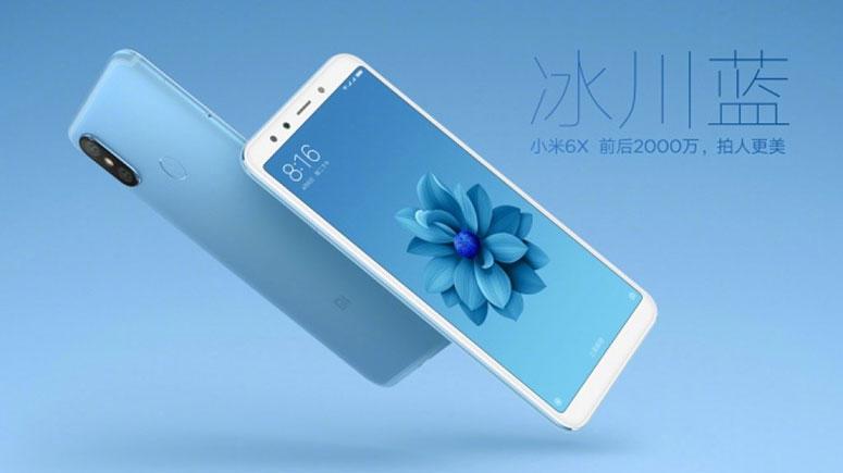 Xiaomi Mi 6X službeno vani s dvostrukom AI kamerom, cijena prava sitnica