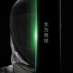 Xiaomi uskoro predstavlja Black Shark gaming smartphone