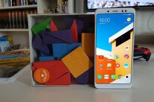 Recenzija: Xiaomi Redmi Note 5