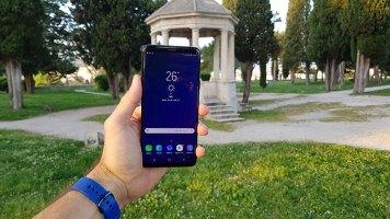 Galaxy S9+ Recenzija (5)
