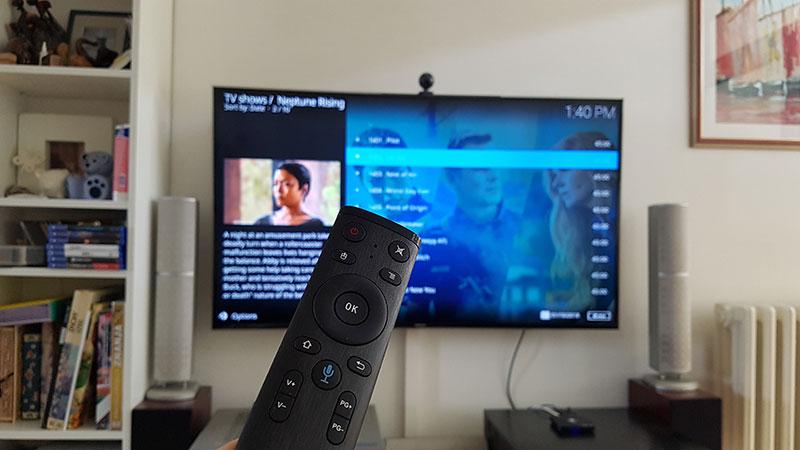Nexbox A95X Pro Android TV Box - Cool igračka [Recenzija]