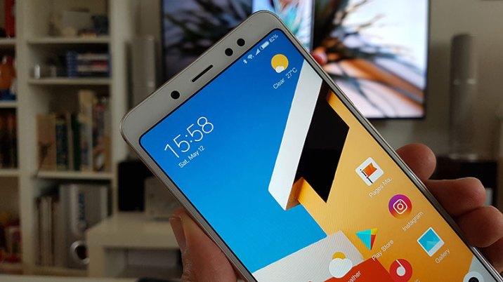 Xiaomi Redmi Note 5 Recenzija (2)