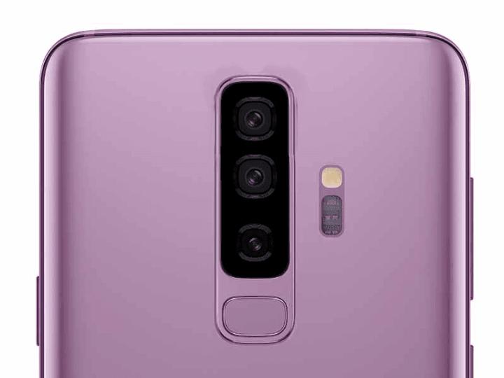 Samsung navodno uzvraća udarac trostrukom kamerom Galaxya S10