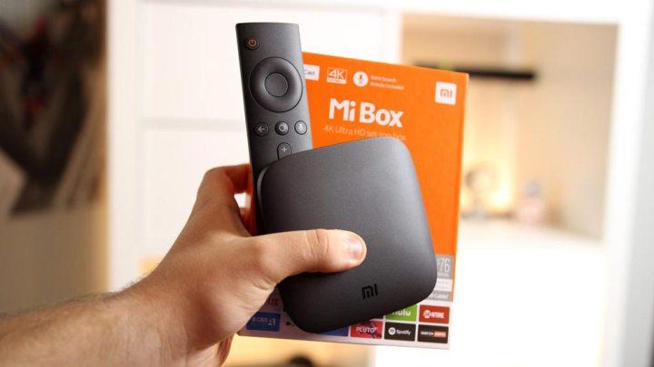 Xiaomi Mi Box 3 4K Android TV Box Recenzija (1)