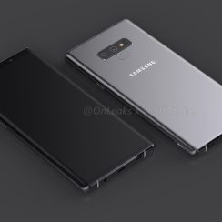 Prvi pogled na Galaxy Note9