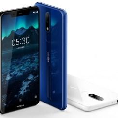Nokia X5 službeno vani, košta samo $148