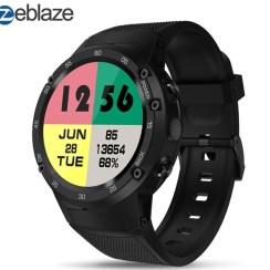 Zeblaze Thor 4 4G smartwatch s telefonijom, GPS-om i kamerom