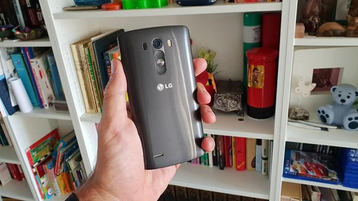 LG G3 četiri godine kasnije