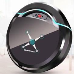 Neka ovaj pametni robotski usisavač čisti umjesto vas za 20.81€