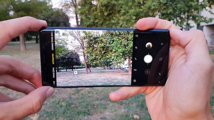 Galaxy Note 9 Recenzija