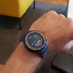 Huawei Watch 2 Recenzija