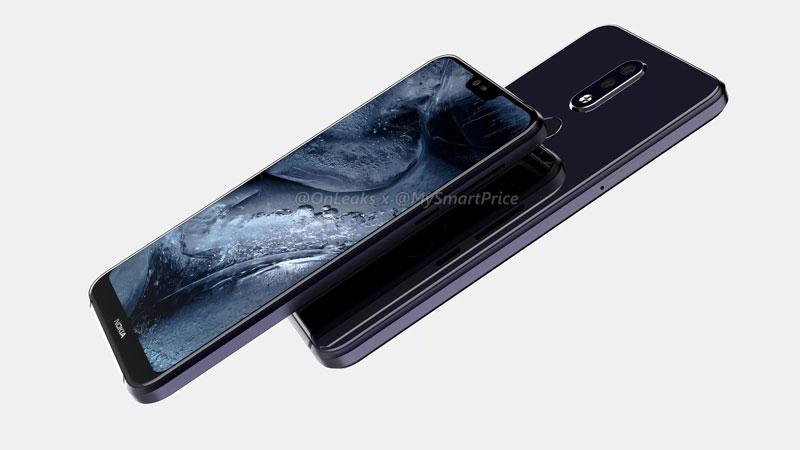 Nokia 7.1 Plus stiže 4. listopada, evo kako će izgledati