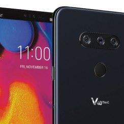 Novi render potvrđuje LG V40 ThinQ značajke