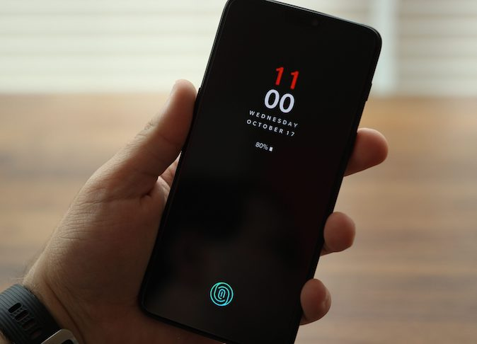 OnePlus potvrdio: OnePlus 6T stiže s in-display čitačem otisaka