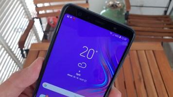 Galaxy A7 2018 Recenzija (20)