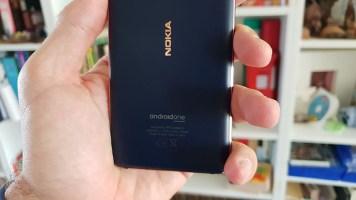 Nokia 3.1 Recenzija (12)