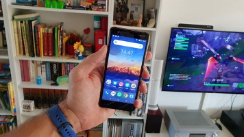 Nokia 3.1 Recenzija (4)