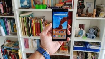 Nokia 5.1 Recenzija (2)