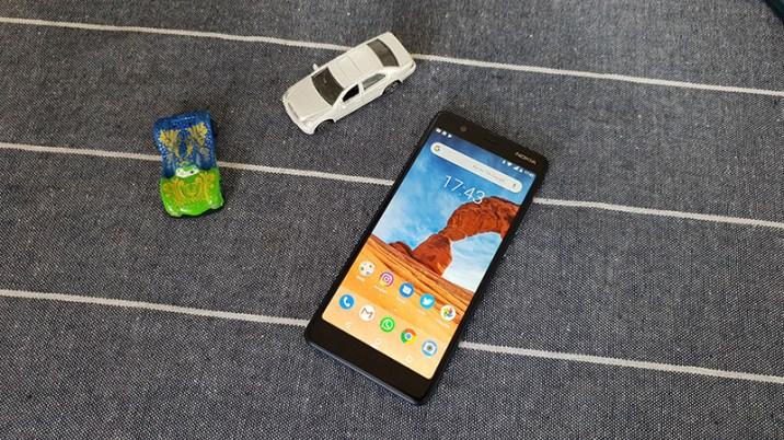 Nokia 5.1 Recenzija (5)