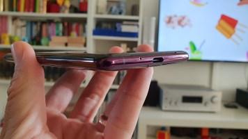 Sony Xperia XZ3 Recenzija (13)