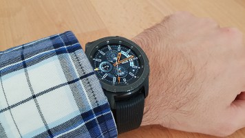 Galaxy Watch Recenzija (10)