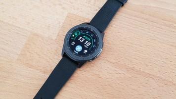 Galaxy Watch Recenzija (2)