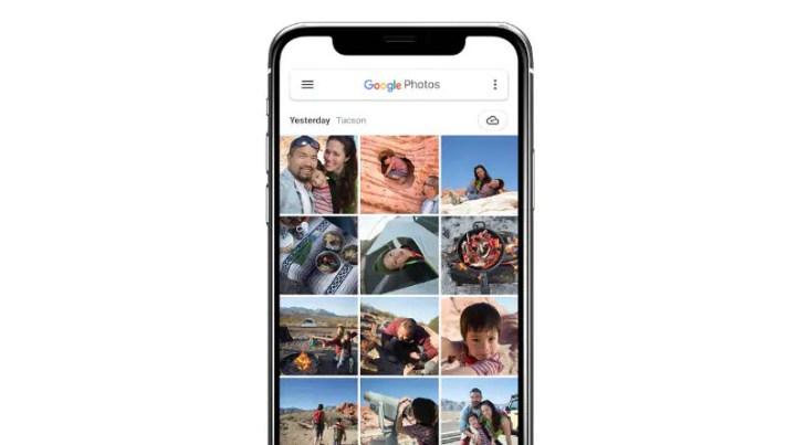 Novi Google Photos donosi kontrolu bokeh efekta na starije modele iPhonea