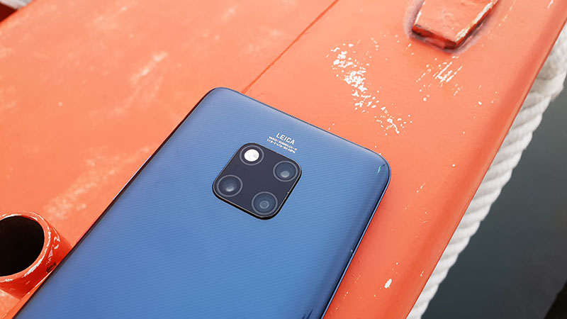 Huawei Mate 20 Pro tiho uklonjen iz Android Q beta programa