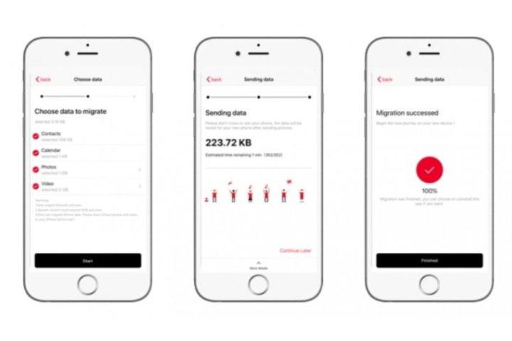 OnePlus želi i iPhone korisnike