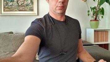 BRAINWAVZ BLU-300 - Sportske Bluetooth slušalice za 38 eura (10)