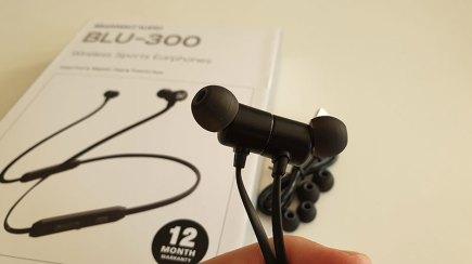 BRAINWAVZ BLU-300 - Sportske Bluetooth slušalice za 38 eura (5)