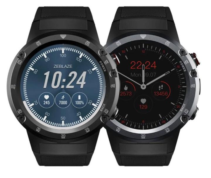 Dva cool smartwatcha po sniženim cijenama uz TomTop webshopu