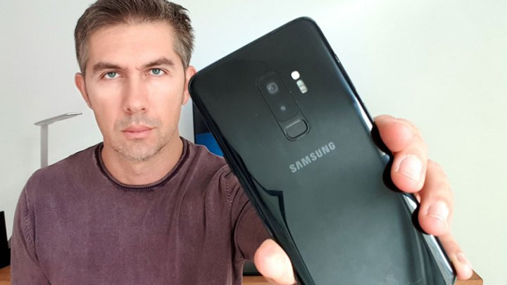 Samsung Galaxy S9+ 6 mjeseci kasnije