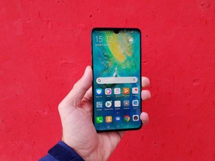 Huawei Mate 20 Recenzija (9)