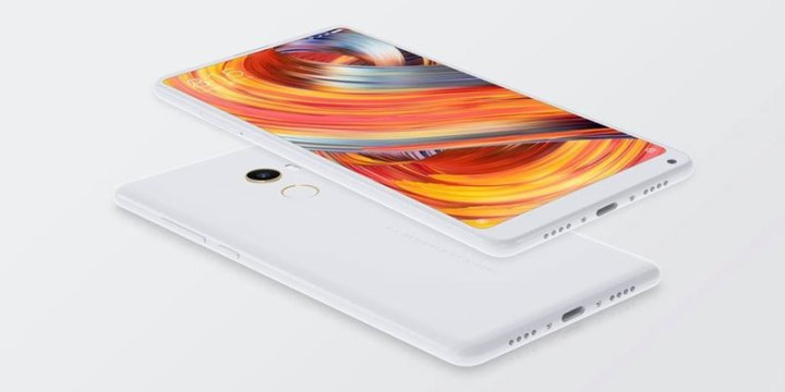 Xiaomi Mi Mix 2 SE za svega $309!