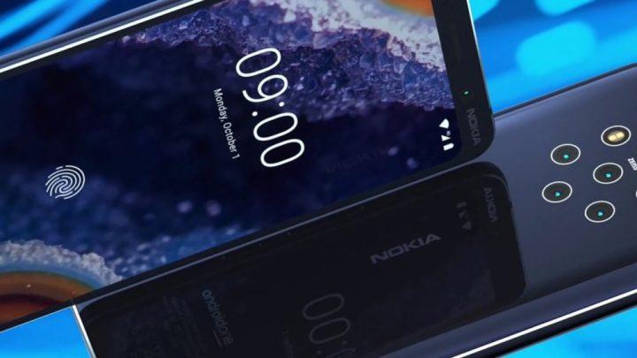Nokia 9 na nikad boljim renderima