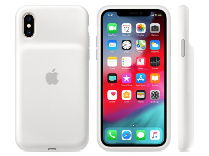 Apple predstavio Smart Battery Case za iPhone XS, XS Max i XR