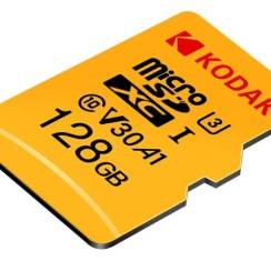 Kodak 128GB MicroSD kartica za samo 21.79€