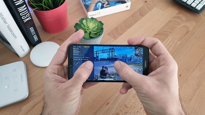 Nokia 7.1 Recenzija