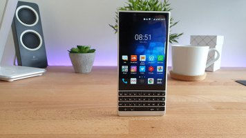 BlackBerry Key2 Recenzija