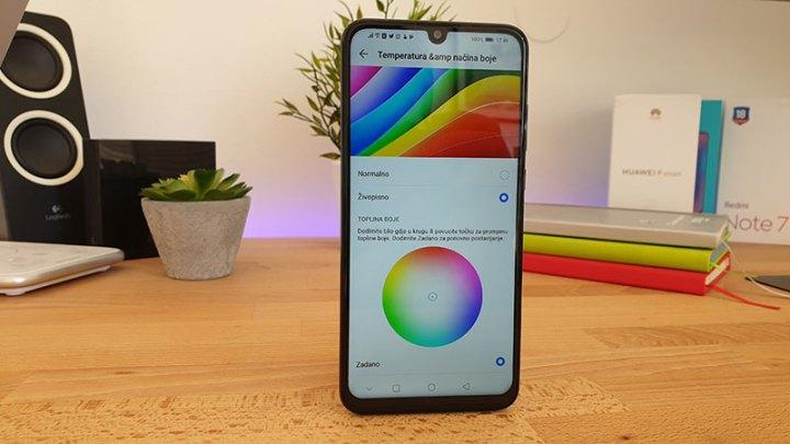 Huawei P Smart 2019 Recenzija