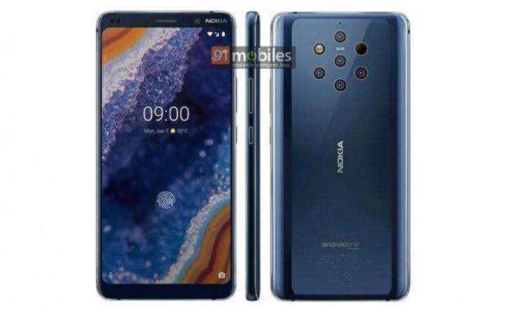 Nokia 9 PureView službeni render (1)