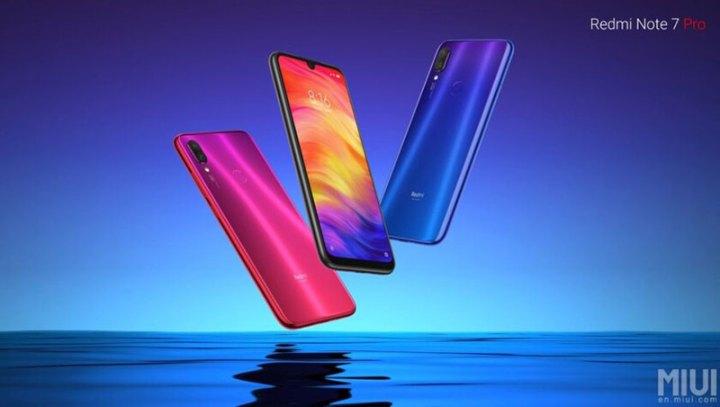 Xiaomi Redmi Note 7 Pro službeno vani sa Snapdragonom 675 i 48MP Sony IMX586kamerom