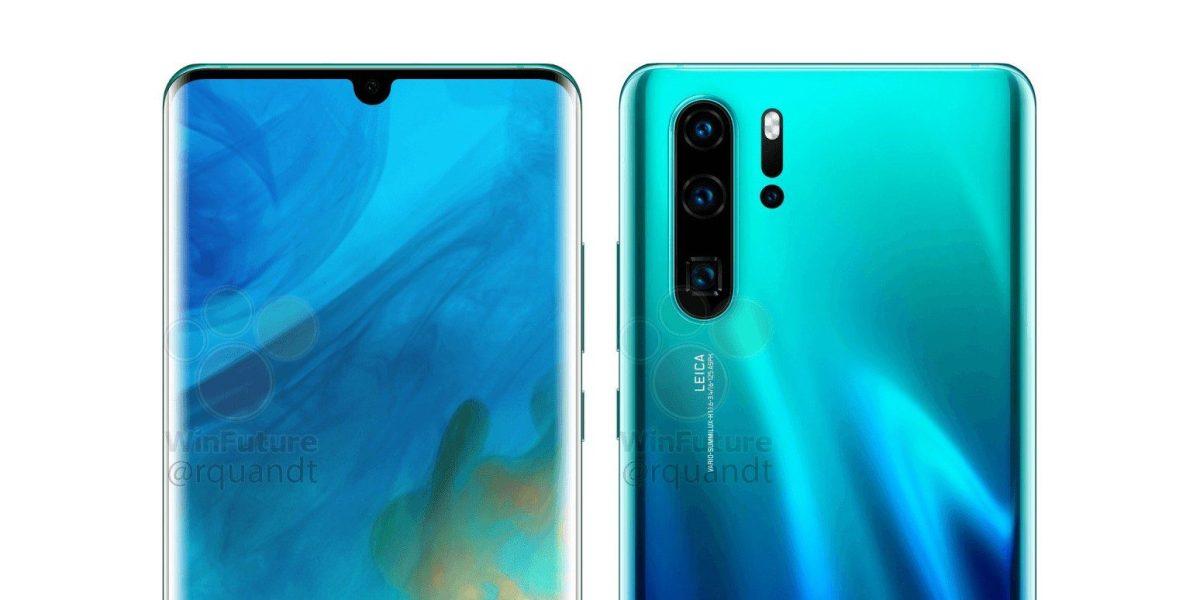 Video navodno snimljen Huawei P30 Pro kamerom najavljuje zum dosad neviđen na smartphone kamerama