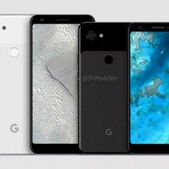 Googleovi jeftiniji Pixeli nosit će imena Pixel 3A i Pixel 3A XL, imamo još detalja